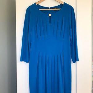 Cobalt Tahari dress size XL